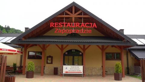 Restauracja Zapopradzie w Muszynie to miejsce, do którego chce się wracać