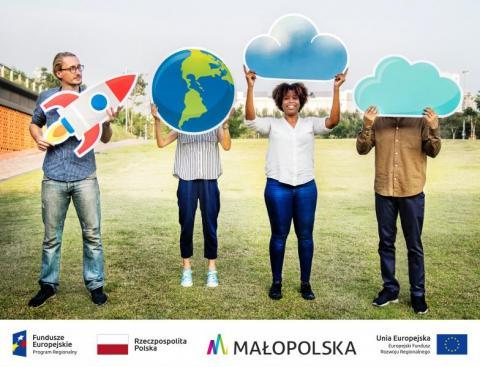 Zgłoś się do konkursu Małopolska Startup Award i wyprowadź Twój startup w świat