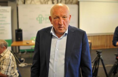 Ryszard Florek dzieli się władzą. Zmiany w zarządzie firmy Fakro