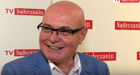 Ryszard Nowak zrezygnował z członkostwa w PiS