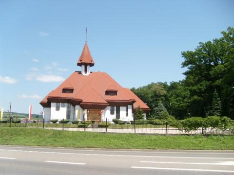 Rekolekcje w parafii Matki Boskiej Częstochowskiej w Nowym Sączu [PROGRAM]