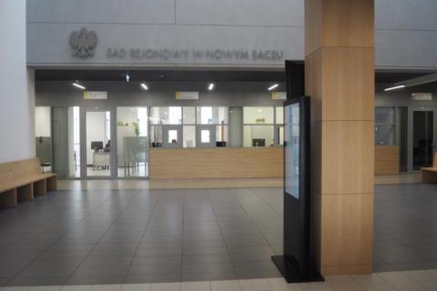 zwolnieni urzędnicy z ratusza poszli do sądu, fot. Iga Michalec
