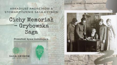 """""""Saga Grybów"""" przywraca wspomnienia dawnej społeczności"""
