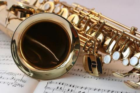 Muzyka zaczyna się tam, gdzie kończą się słowa. Trwa nabór do szkół muzycznych