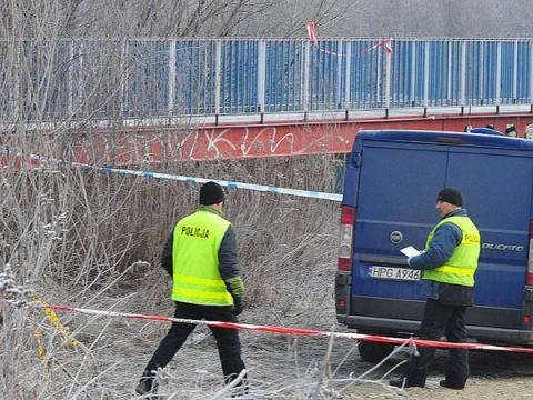 W Gołkowicach doszło do podwójnego zabójstwa. Znamy wyniki sekcji zwłok