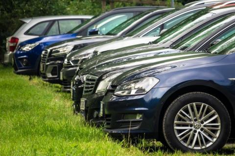 Ceny parking Kraków