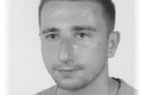 Marcin Więcek jest poszukiwany listem gończym. Czym zawinił?