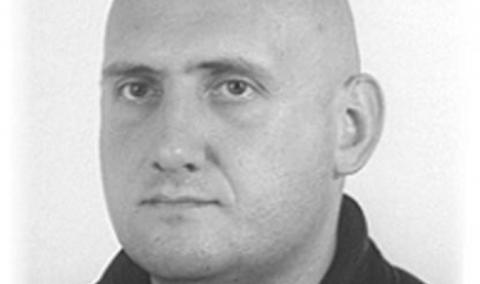 Policjanci poszukują listem gończym Rafała Borowca. Co 46-latek ma na sumieniu?