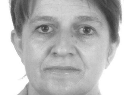 Pilne! Zaginęła Grażyna Mazur. 57-latka zostawiła wiadomość