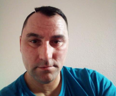 Zaginął Paweł Radzik z Uścia Gorlickiego. 40-latek miał jechać do pracy