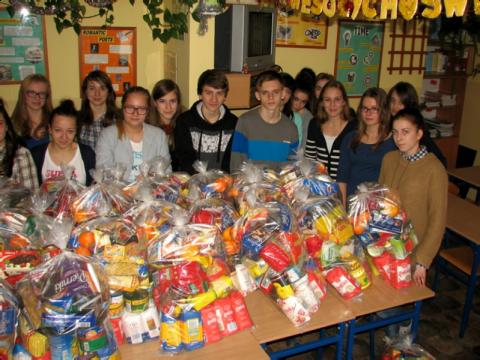 Serce-Sercu: Bez wolontariuszy ta akcja nie mogłaby się udać