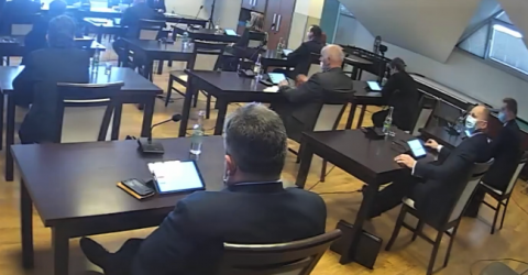 Sesja w Korzennej już w ten czwartek. Radni uchwalą nowy, ważny regulamin