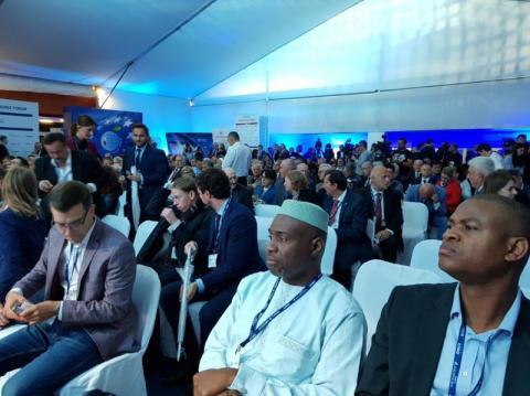 Forum to wyjątkowe miejsce debaty nastwionej na dialog