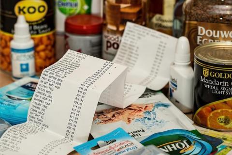 Nowe ceny żywności w roku 2020
