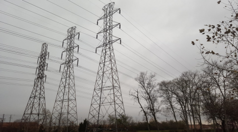 Kogo dopadnie brak prądu w tym tygodniu? Nowy harmonogram w nowym roku