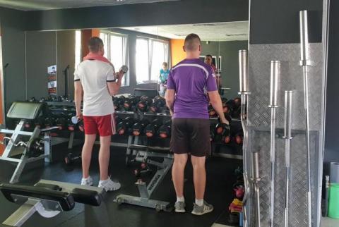 Właściciele klubów fitness skarżą rząd. Chcą odszkodowania za locdown