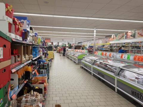 Przez koronawirusa mogą zamknąć w Nowym Sączu markety i galerie handlowe?
