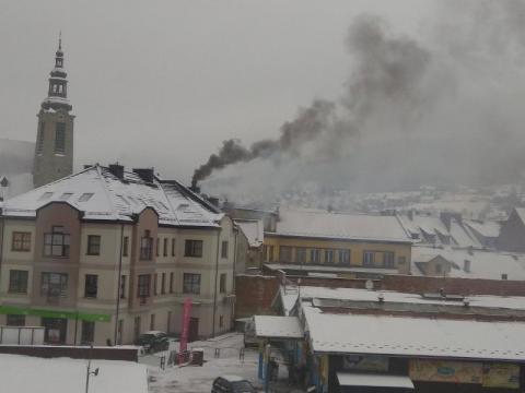 smog-limanowa
