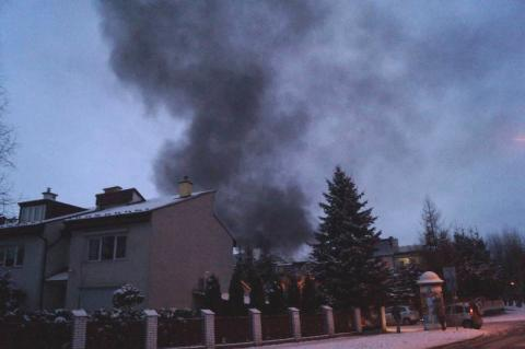Kontrole i interwencje. Wszedł w życie Program Ochrony Powietrza dla Małopolski