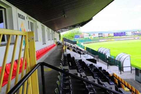 Projekt na budowę stadionu oddala się w czasie, fot. arch. Sądeczanin