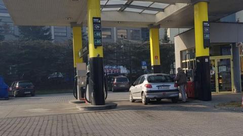 Ceny paliw w naszym regionie. Jak  wypadamy na tle całej Polski