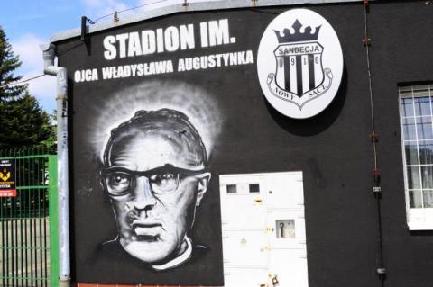 Miasto ogłosiło przetarg na budowę stadionu Sandecji! 18 miesięcy na zaprojektowanie i wybudowanie1