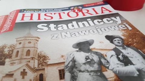 """""""Sądeczanin Historia"""": już w poniedziałek wieczór promocyjny nowego kwartalnika"""