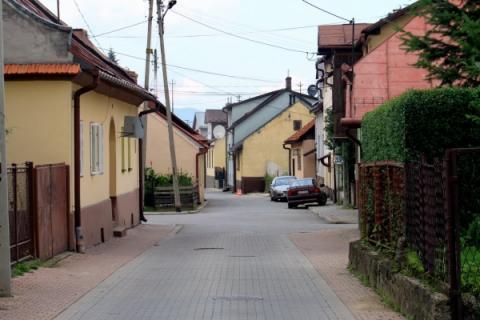 Uwaga. Zmiana organizacji ruchu na dwóch ulicach w Starym Sączu
