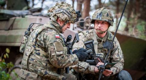 Wiemy, gdzie wojsko może zbudować koszary dla podhalańczyków. To sensacja!