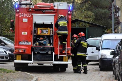 Ponad 230 tysięcy dotacji dla jednostek OSP z Korzennej! Strażacy kupią nowy wóz