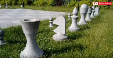 szachy Piwniczna-Zdrój