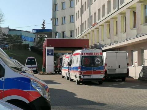 Ogłosili już alarm w szpitalach. Małopolska szykuje się na nową wojnę z zarazą