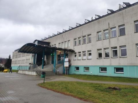 Kolejny oddział w szpitalu im. H. Klimontowicza w Gorlicach został zamknięty