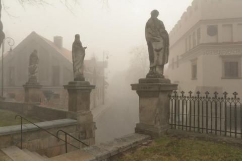 Klimatyczny film z Biecza wygrał w konkursie POT. Są najlepsi w całej Polsce