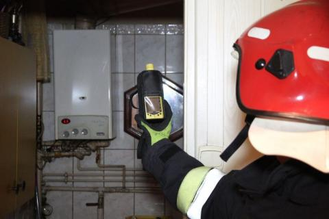 Gorlice: niebezpieczny tlenek węgla i czadowe domy. Mogło dojść do tragedii