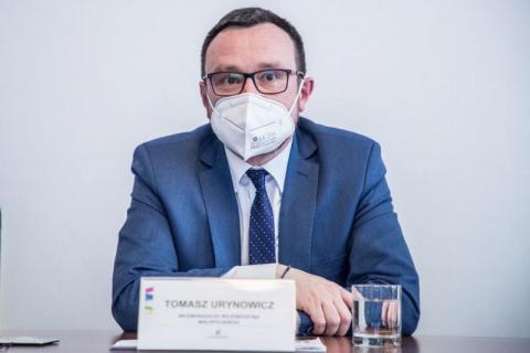 Wicemarszałek Małopolski Tomasz Urynowicz stwierdził na antenie Radia Kraków, że jest zwolennikiem unieważnienia uchwały małopolskiego sejmiku dotyczącej LGBT. Dlaczego?