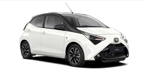 Toyota od firmy Koral główną nagrodą 12. Festiwalu Biegowego