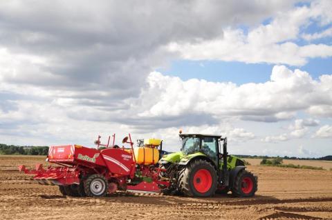 Uwaga rolnicy! Nadchodzi zwrot podatku akcyzowego za paliwo rolnicze