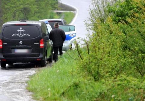 Tragiczny finał poszukiwań. W pustostanie znaleziono zwłoki 33-latka