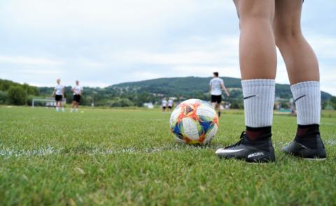 W Siennej powstaje twierdza dla najlepszego klubu piłkarskiego w regionie