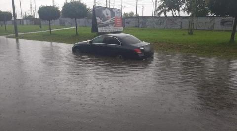 Alert pogodowy najwyższego stopnia! Mogą być kolejne powodzie błyskawiczne