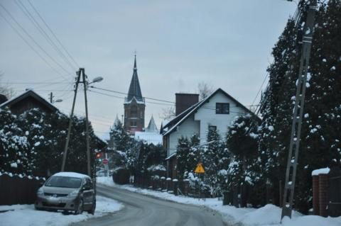 Pogoda na weekend Nowy Sącz: zima na całego, a mroźna noc dopiero przed nami