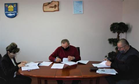 Szykuje się gruntowna modernizacja budynku po szkole w Tęgoborzy