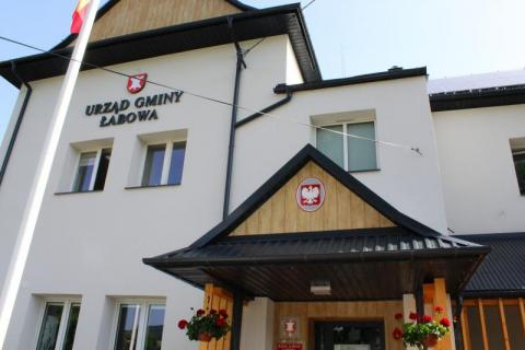 Ważna sesja w gminie Łabowa. Absolutorium dla wójt i ślubowanie nowego radnego
