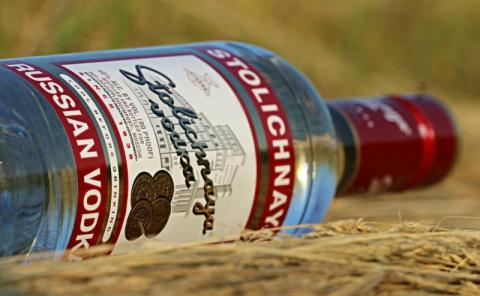 Leszek Mazan: sierpień miesiącem trzeźwości. Co byśmy dzisiaj pili?