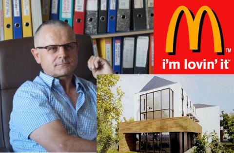McDonald's w Starym Sączu? Ligara dementuje plotki