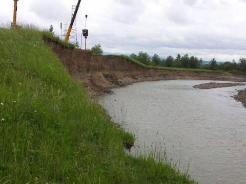 Nowy Sącz: Cała prawda o wałach na Dunajcu