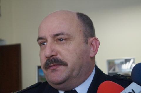 st. bryg. Waldemar Kuźma, fot. Jm