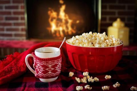 3 sposoby jak przestawić się na świąteczny nastrój i poczuć magię świąt