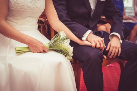 Ślub na głowie: jakie obrączki wybrać na całe życie? Targi ślubne już za 2 dni!